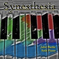 synesthesia music john burke