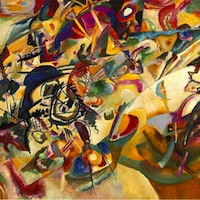 kandinsky synesthesia